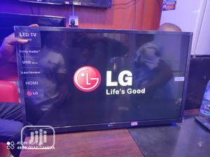 LG LED TV 32inchs   TV & DVD Equipment for sale in Lagos State, Ojo
