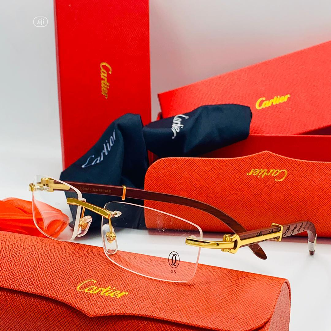 Cartier Sunglasses   Clothing Accessories for sale in Lagos Island (Eko), Lagos State, Nigeria