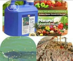 Farm Care Supergro(1 Litre) | Feeds, Supplements & Seeds for sale in Lagos State, Alimosho