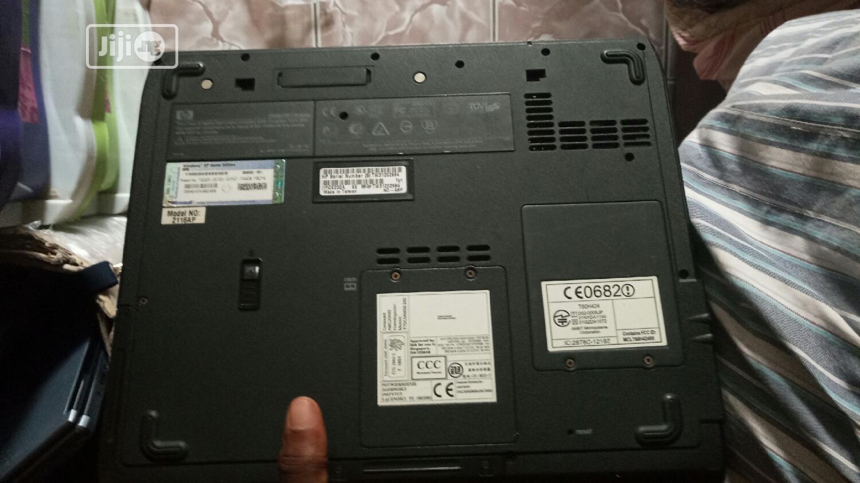 Archive: Laptop HP Compaq Presario 2100 2GB Intel HDD 140GB