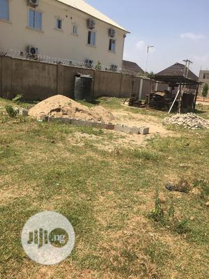 Expanse Of Land For Rent Becky 2 Estate Gate, City College | Land & Plots for Rent for sale in Abuja (FCT) State, Karu