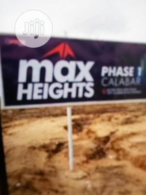 100% Dry Vast Land For Sale In Calabar.   Land & Plots For Sale for sale in Cross River State, Calabar