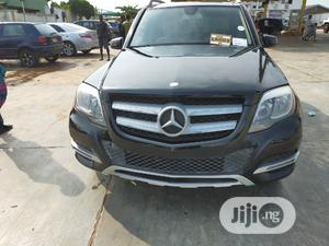 Mercedes-Benz GLK-Class 2013 350 4MATIC Black | Cars for sale in Lagos State, Ikotun/Igando