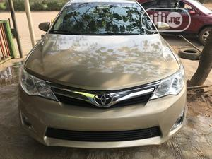 Toyota Camry 2012 Gold | Cars for sale in Lagos State, Alimosho