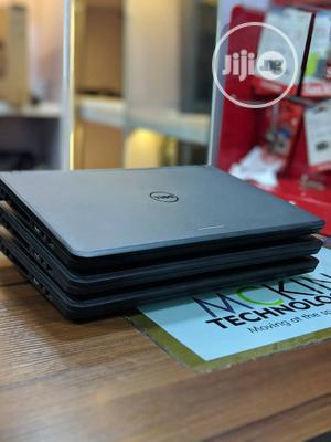 Laptop Dell Latitude 13 3340 4GB Intel Core I3 HDD 500GB | Laptops & Computers for sale in Lagos State, Ikeja