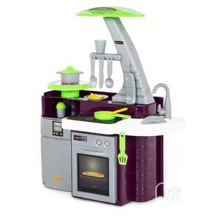 Kitchen Laura With Cooker   Toys for sale in Lagos State, Ajah