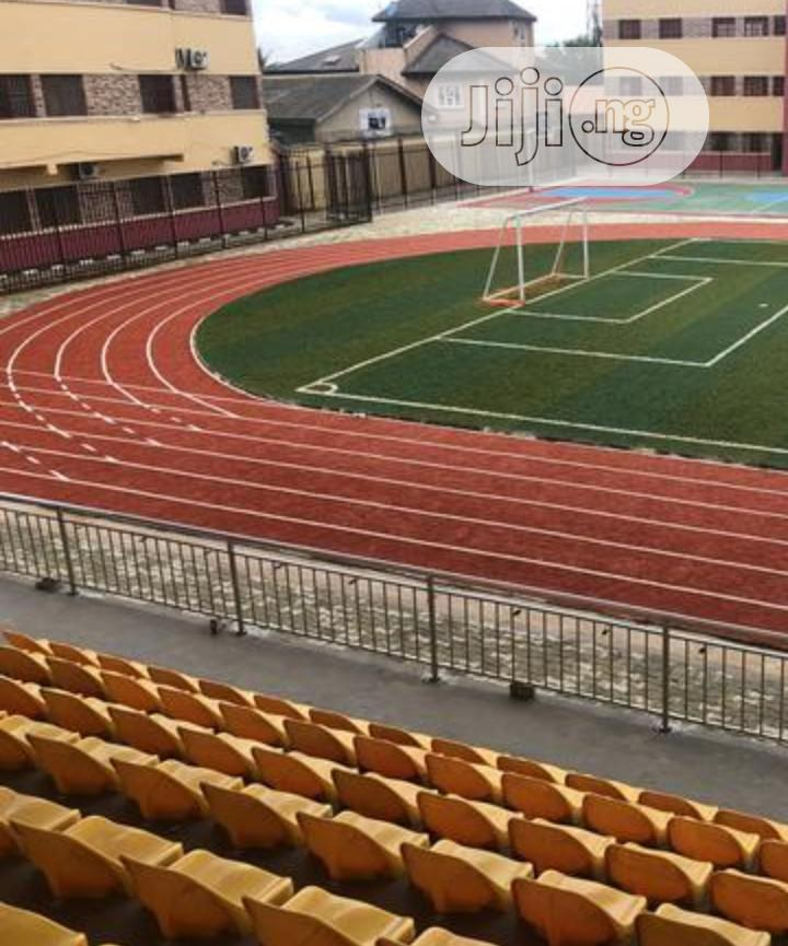 Original Artificial Grass For Football And Landscape | Garden for sale in Ipaja, Lagos State, Nigeria