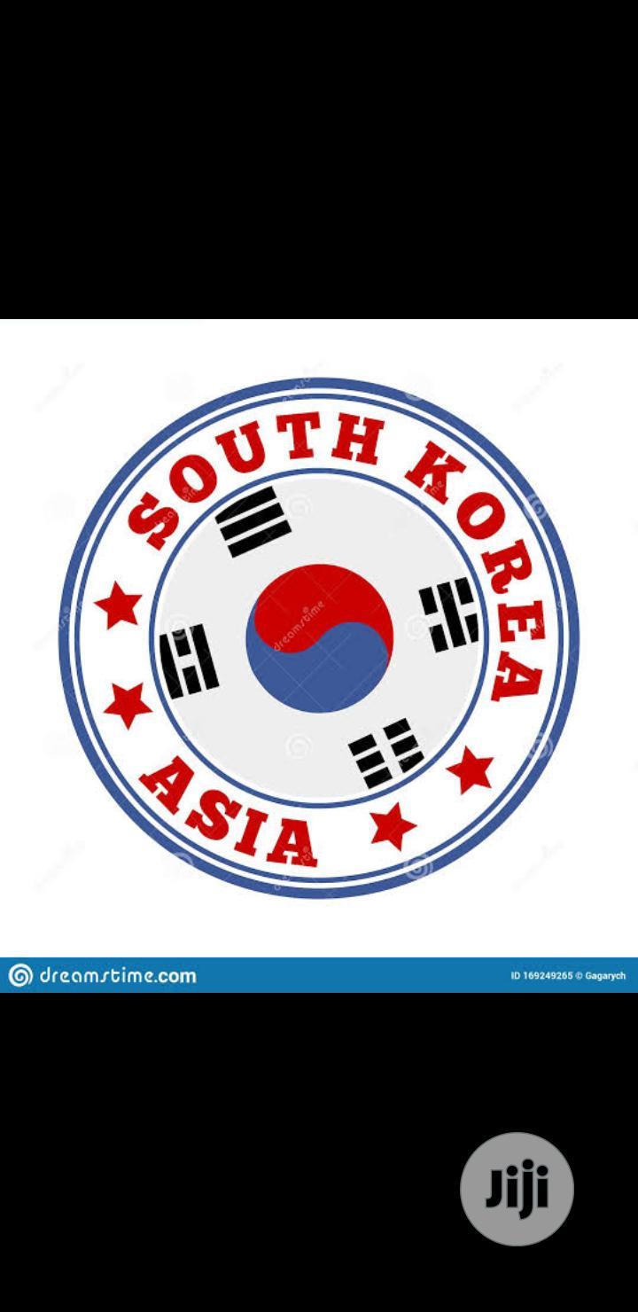 South Korea Work Visa 100% Assurance
