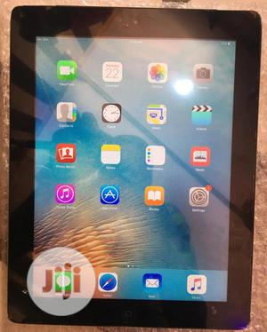 Apple iPad 3 Wi-Fi 32 GB Gray   Tablets for sale in Edo State, Benin City