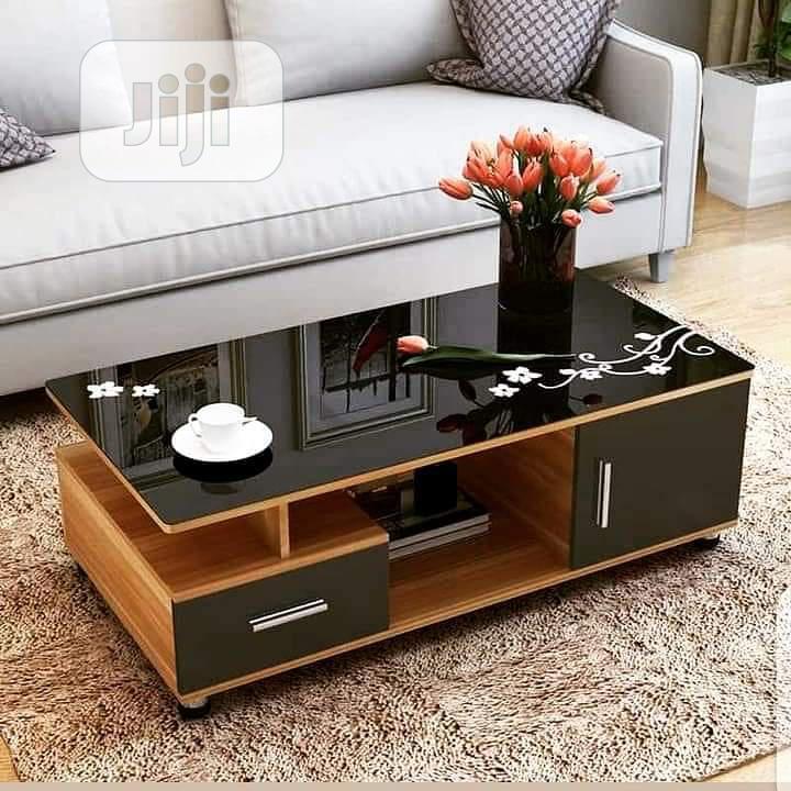 Center Table.
