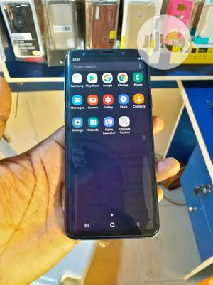Samsung Galaxy Note 9 128 GB Black | Mobile Phones for sale in Abuja (FCT) State, Wuse 2