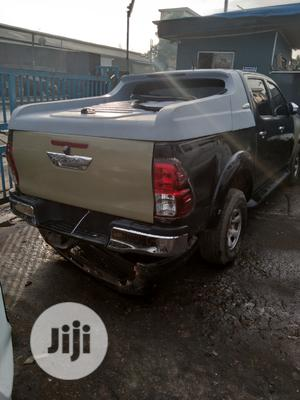 Toyota Hilux 2008 Upgrade to 2018 | Vehicle Parts & Accessories for sale in Lagos State, Mushin