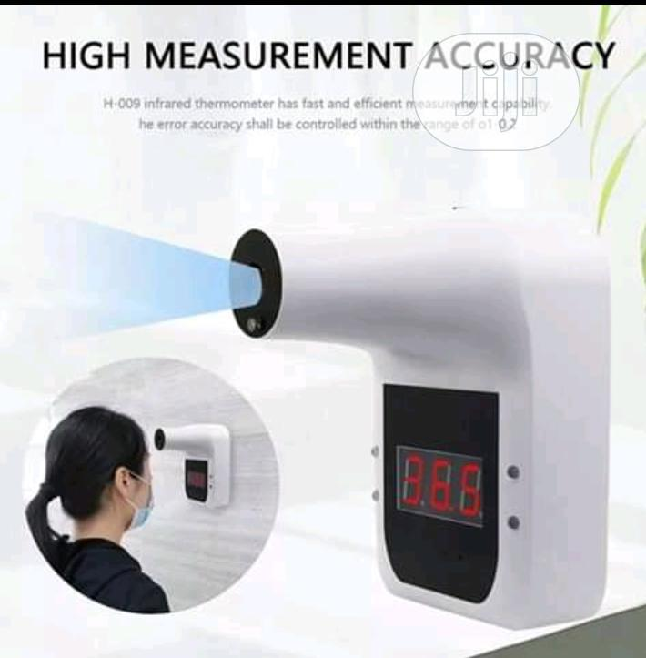 Non Contact Infrared Thermometer | Medical Equipment for sale in Owerri, Imo State, Nigeria