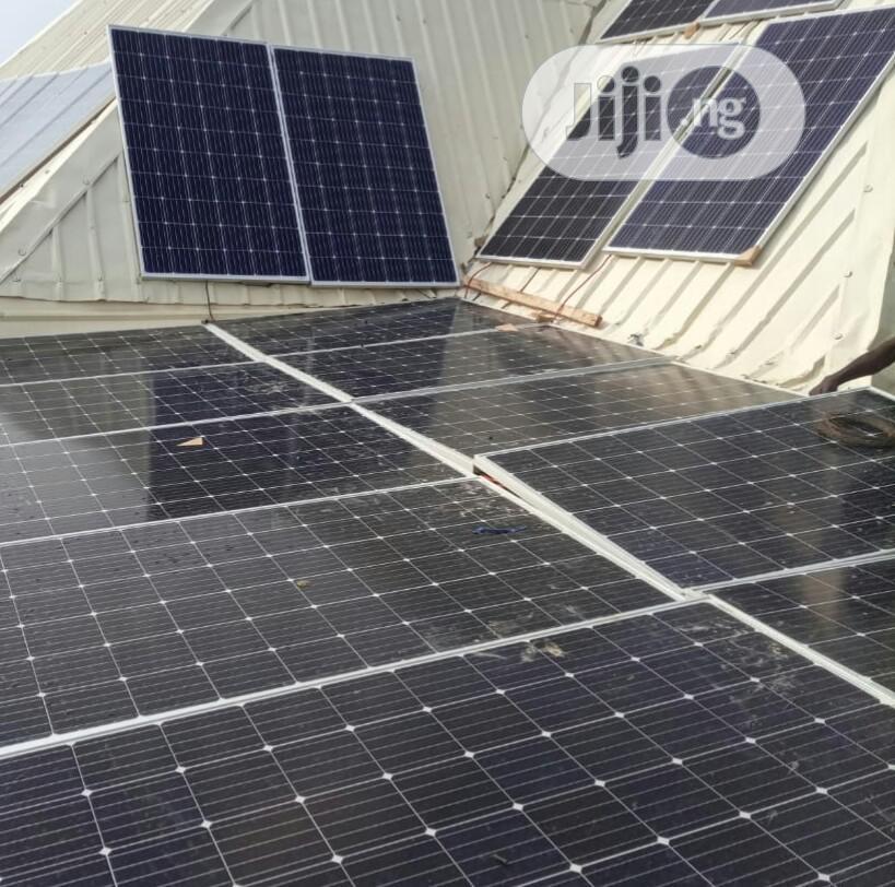 350watts Solar Panel Mono