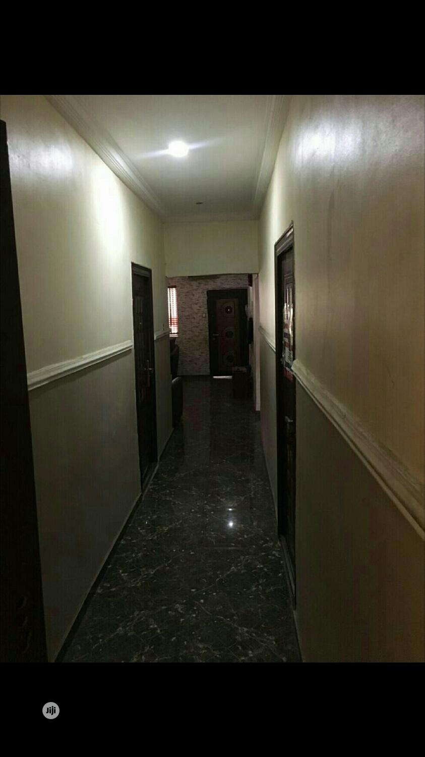 5bedroom Fully Detached Duplex,C of O,Ogba | Houses & Apartments For Sale for sale in Ikeja, Lagos State, Nigeria