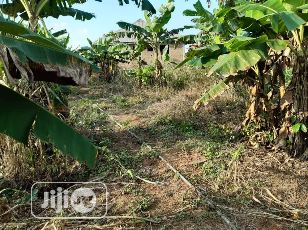 2 Plot of Land With C of O at Magboro Vai Ojodu Berger | Land & Plots For Sale for sale in Obafemi-Owode, Ogun State, Nigeria