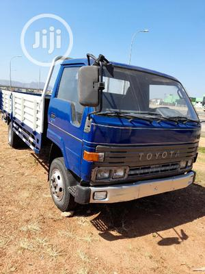Foreign Used Toyota Dyna 300(Non Converted Left Hand Drive)   Trucks & Trailers for sale in Abuja (FCT) State, Gwarinpa