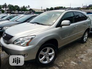 Lexus RX 2006 330 AWD Silver   Cars for sale in Lagos State, Apapa