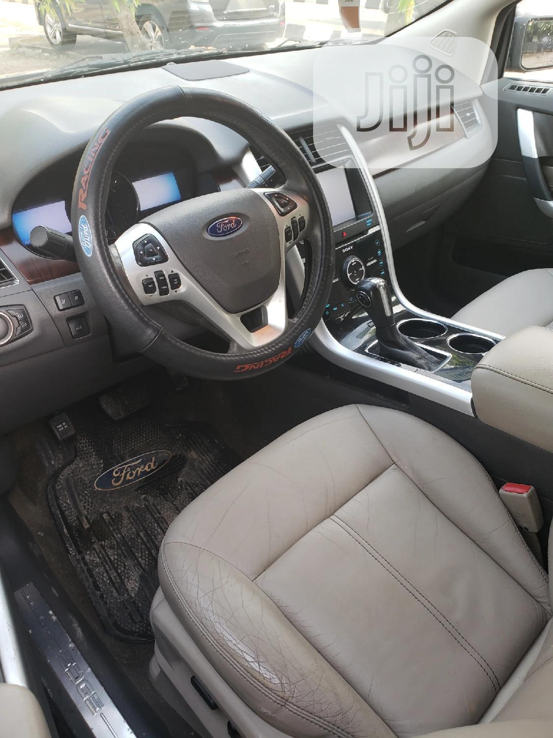 Ford Edge 2013 Brown | Cars for sale in Surulere, Lagos State, Nigeria