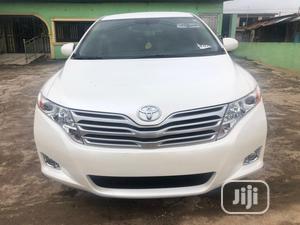 Toyota Venza 2010 AWD White   Cars for sale in Lagos State, Amuwo-Odofin