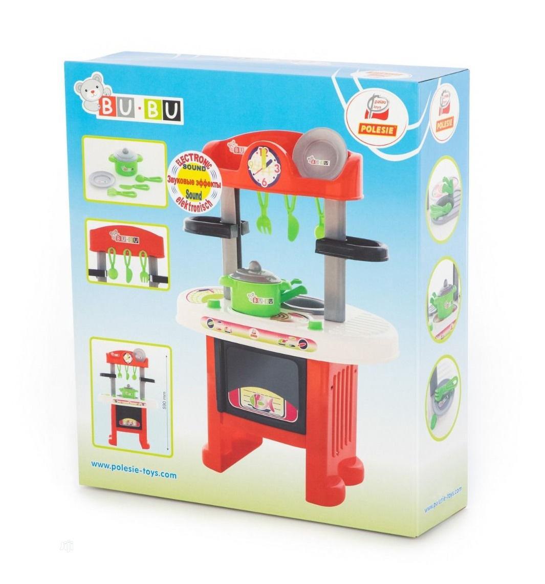 Kitchen Bu-bu With Electronic Sound   Toys for sale in Ajah, Lagos State, Nigeria