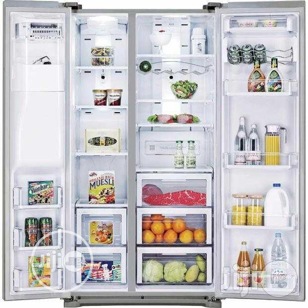 430L Oscars Sides by Side Showcase Refrigerators