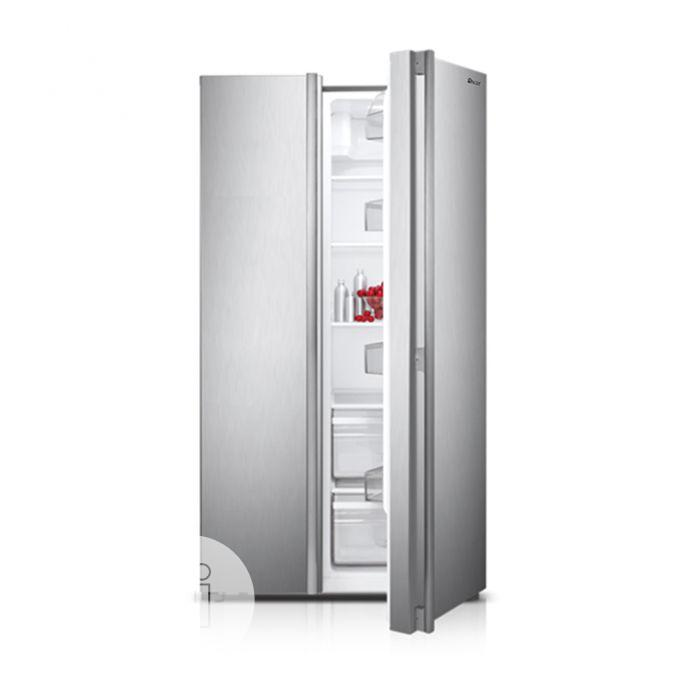 430L Oscars Sides by Side Showcase Refrigerators | Kitchen Appliances for sale in Ojo, Lagos State, Nigeria
