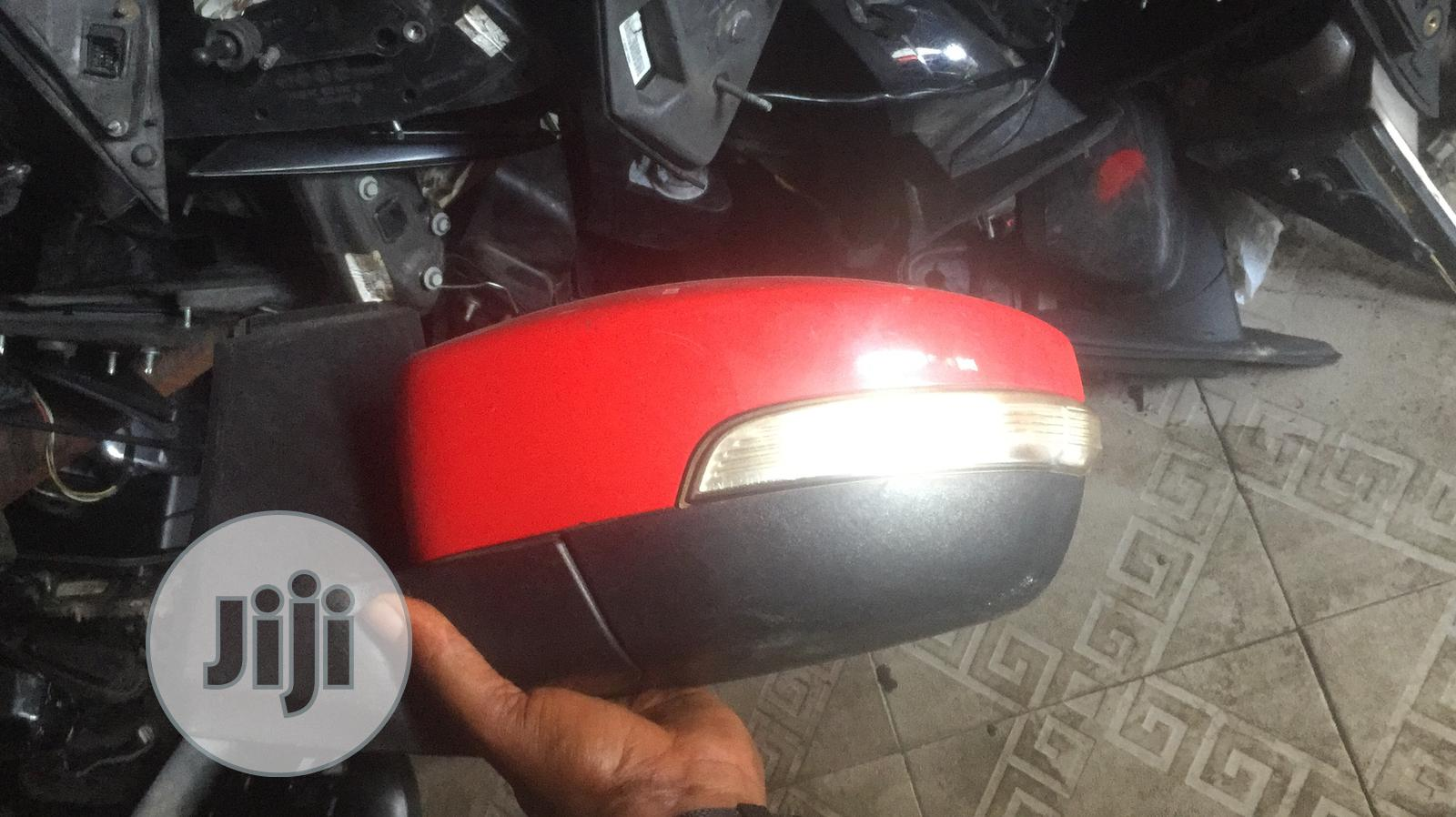 Ford Focus 2010 Model Side Mirror In Mushin Vehicle Parts Accessories Felix Sunday Jiji Ng For Sale In Mushin Buy Vehicle Parts Accessories From Felix Sunday On Jiji Ng