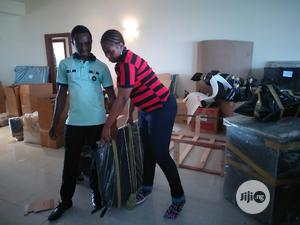 Wilsonjay Movers & Relocation Services   Logistics Services for sale in Lagos State, Victoria Island