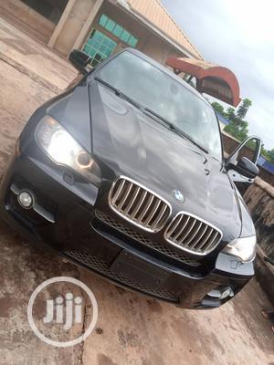 BMW X6 2010 Black   Cars for sale in Enugu State, Enugu