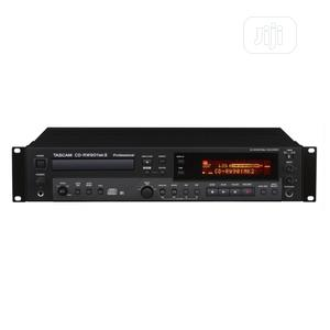 Tascam CD-RW901MKII CD Recorder | Audio & Music Equipment for sale in Lagos State, Ikeja