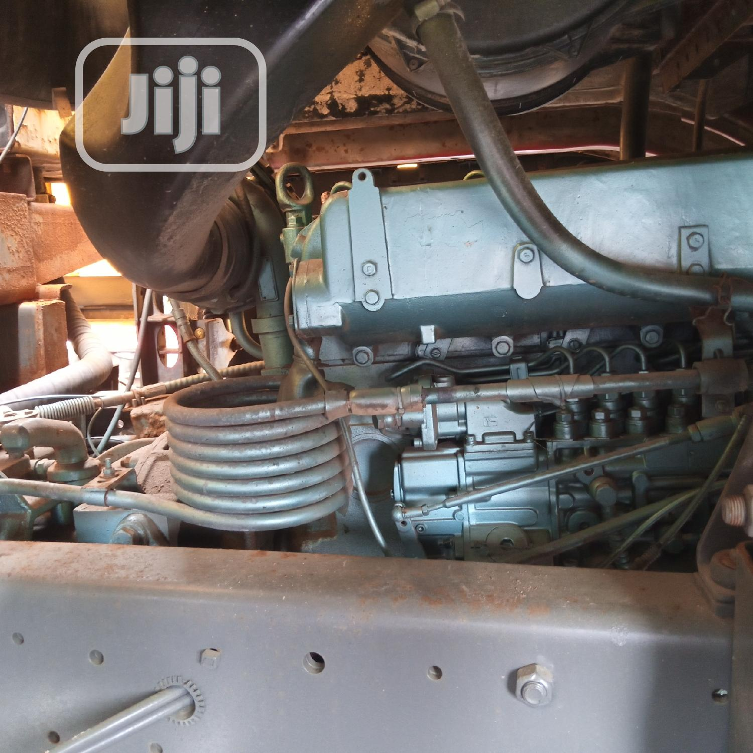 Archive: Foreign Used HOWO SINOTRUCK..........