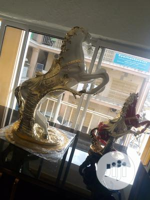 Horse For Decoration | Arts & Crafts for sale in Lagos State, Ojo