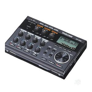 Tascam DP-006 6-track Digital Pocketstudio | Audio & Music Equipment for sale in Lagos State, Ikeja