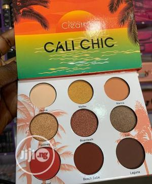 Cali Chic Pallet   Makeup for sale in Lagos State, Lekki