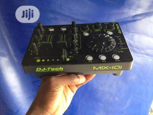 Kontrol DJ MIX 101 Dj Controller Uk Used   Audio & Music Equipment for sale in Lagos State, Ikeja