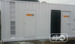 1000kva Mantrac Caterpillar Soundproof Generator For Sale | Electrical Equipment for sale in Lagos State, Isolo