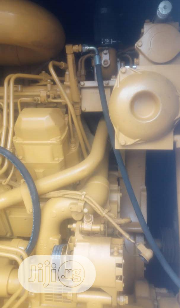 1000kva Mantrac Caterpillar Soundproof Generator For Sale | Electrical Equipment for sale in Isolo, Lagos State, Nigeria