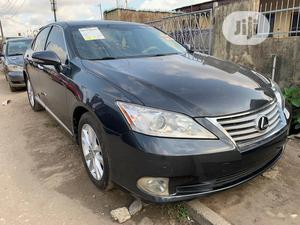 Lexus ES 2010 350 Gray | Cars for sale in Lagos State, Surulere