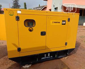 33kva Almost New Mantrac Caterpillar Generator For Sale   Electrical Equipment for sale in Lagos State, Isolo