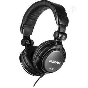 Tascam TH 02 Headphone | Headphones for sale in Lagos State, Ikeja