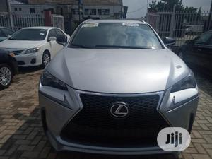 Lexus NX 2016 Silver | Cars for sale in Lagos State, Ojodu