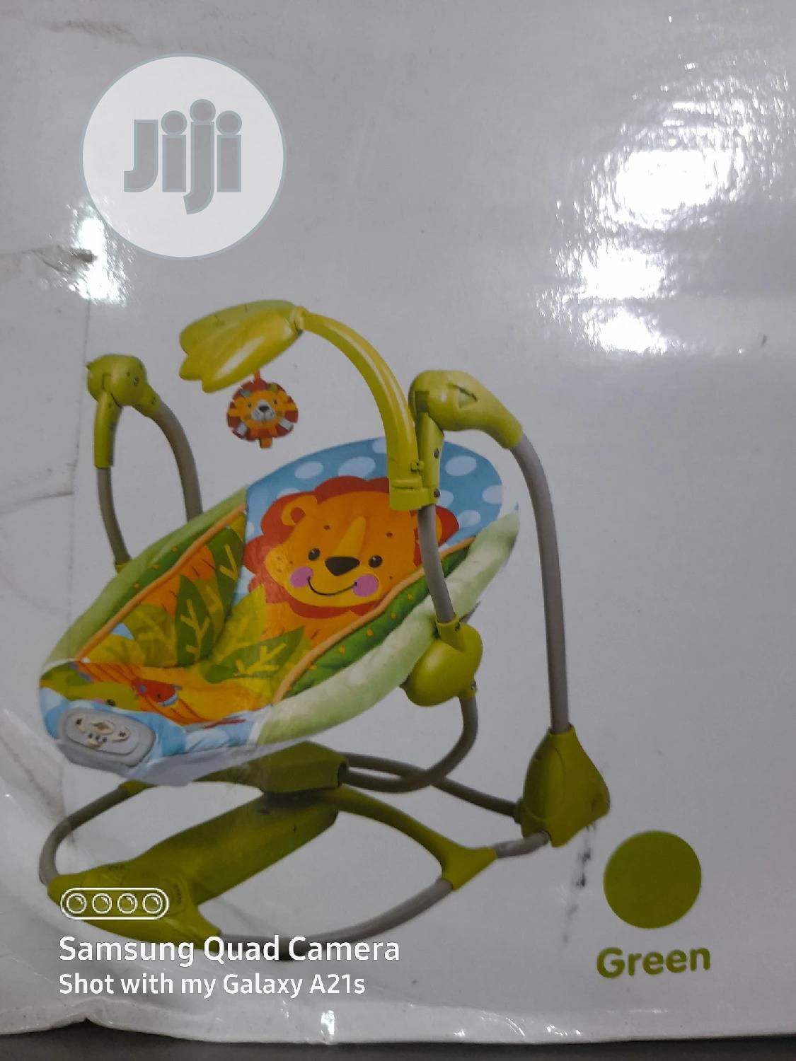 Archive: Baby Swing