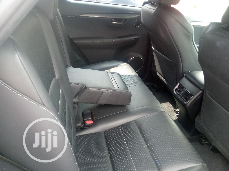 Lexus NX 2016 Silver   Cars for sale in Ojodu, Lagos State, Nigeria