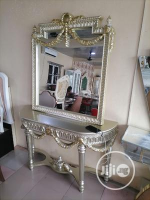 Console Mirror | Furniture for sale in Lagos State, Ikeja
