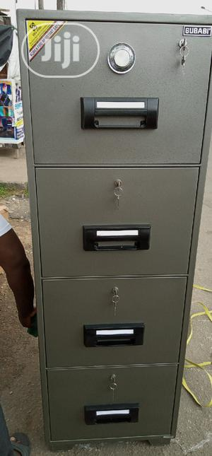 Fire Proof Safe Cabinet | Safetywear & Equipment for sale in Lagos State, Yaba