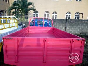 Toyota Dyna 200 Blue | Trucks & Trailers for sale in Lagos State, Ikorodu