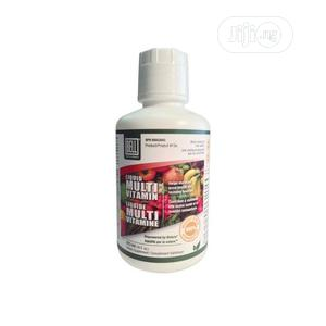 Bell Liquid Multi Vitamin - 90 Soft Gels   Vitamins & Supplements for sale in Abuja (FCT) State, Wuse 2