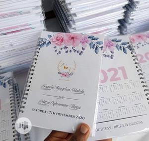 Softcover Jotter   Printing Services for sale in Lagos State, Alimosho