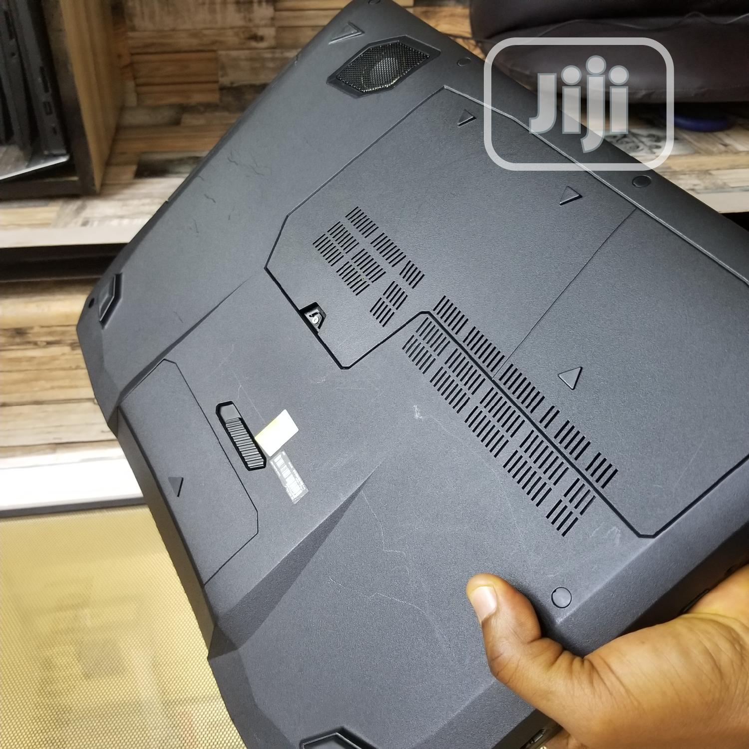 Laptop Asus ROG G750JX 24GB Intel Core i7 HDD 1T | Laptops & Computers for sale in Ikeja, Lagos State, Nigeria